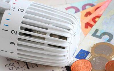 Až 30percentná úspora na vykurovanie kvapalným plynom